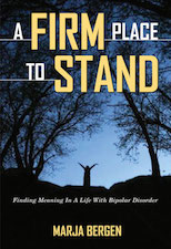 Book cover: A Firm Place to Stand