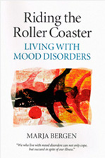 Book cover: Riding the Rollercoaster